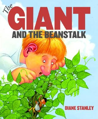 The Giant and the Beanstalk Cover Image