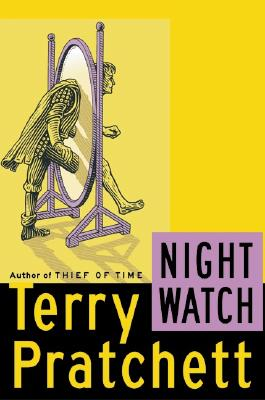 Night Watch Cover