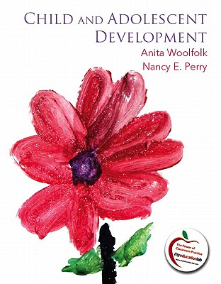 Child and Adolescent Development Cover Image
