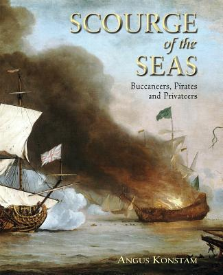 Scourge of the Seas Cover