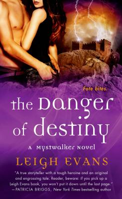 The Danger of Destiny Cover