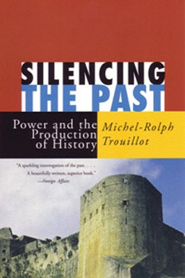 Silencing the Past Cover