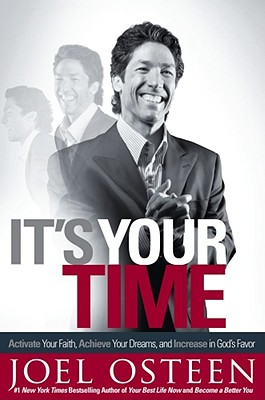 It's Your Time Cover