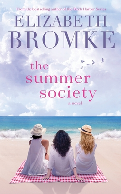 The Summer Society Cover Image
