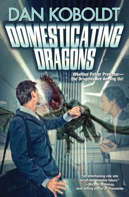 Domesticating Dragons Cover Image