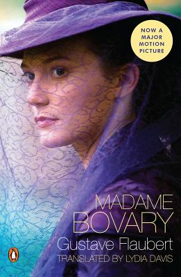 Madame Bovary: (Movie Tie-In) Cover Image