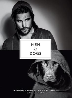 Men & Dogs (The Men And Series) Cover Image