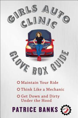 Girls Auto Clinic Glove Box Guide Cover Image