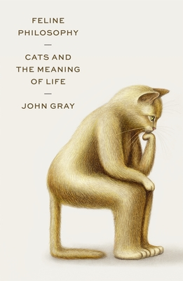 Cover for Feline Philosophy