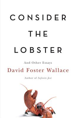 Consider the Lobster Cover