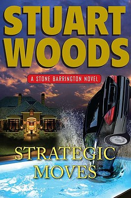 Strategic Moves Cover