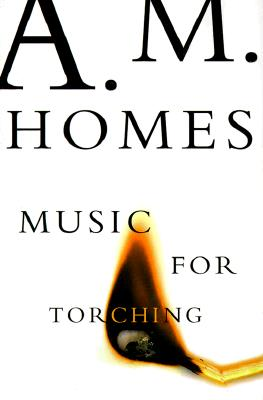 Music for Torching Cover