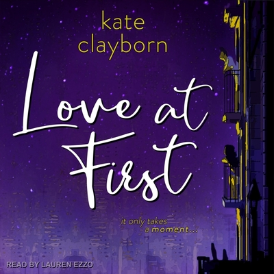 Love at First Cover Image