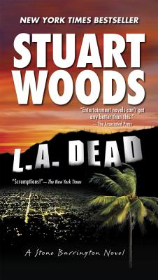 L.A. Dead (A Stone Barrington Novel #6) Cover Image