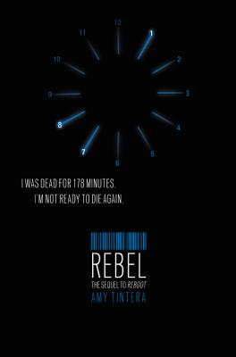 Rebel (Reboot #2) Cover Image