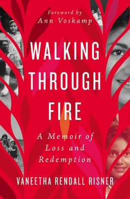 Cover for Walking Through Fire