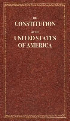 The Constitution of the United States of America Cover Image