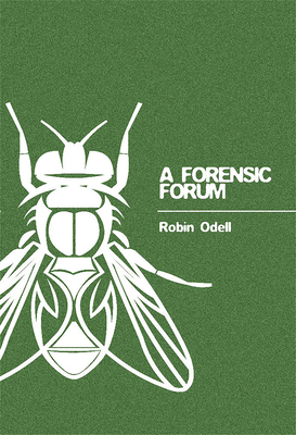 A Forensic Forum Cover Image