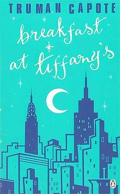 Breakfast at Tiffany's Cover Image