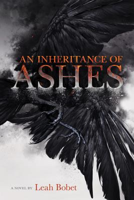 An Inheritance of Ashes Cover