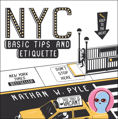 NYC Basic Tips and Etiquette Cover Image