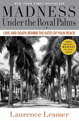 Madness Under the Royal Palms Cover