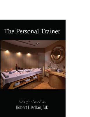 The Personal Trainer Cover Image