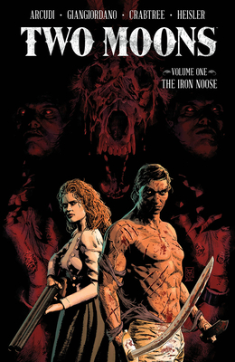 Cover for Two Moons, Volume 1