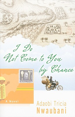 I Do Not Come to You by Chance Cover