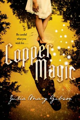 Copper Magic Cover Image