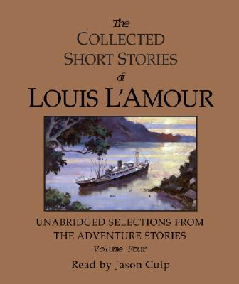 The Collected Short Stories of Louis L'Amour Cover