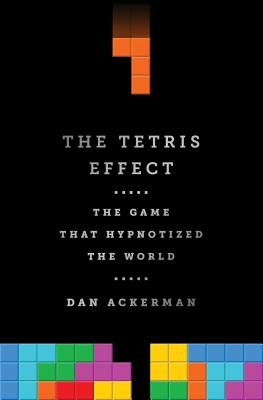 The Tetris Effect Cover