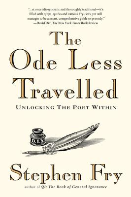 The Ode Less Travelled: Unlocking the Poet Within Cover Image