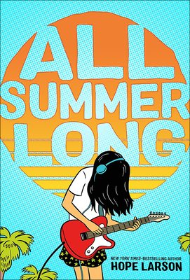 All Summer Long Cover Image
