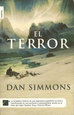 El Terror = The Terror Cover Image