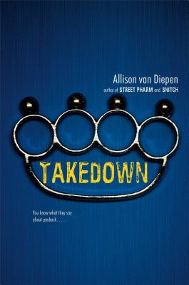 Takedown Cover Image