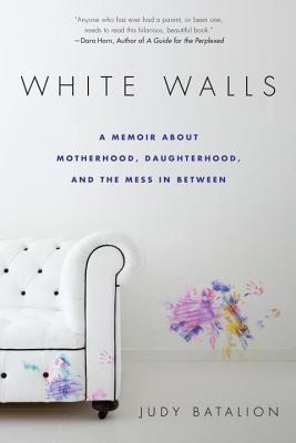 White Walls Cover
