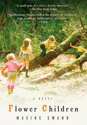 Flower Children Cover