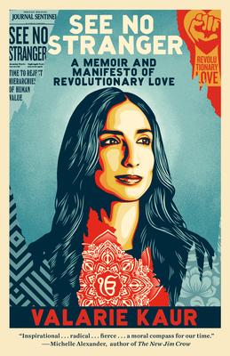 See No Stranger: A Memoir and Manifesto of Revolutionary Love Cover Image