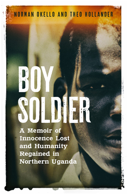 Boy Soldier Cover Image