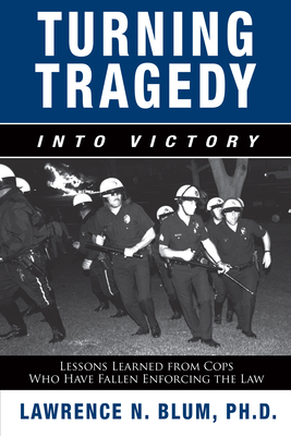 Cover for Turning Tragedy Into Victory