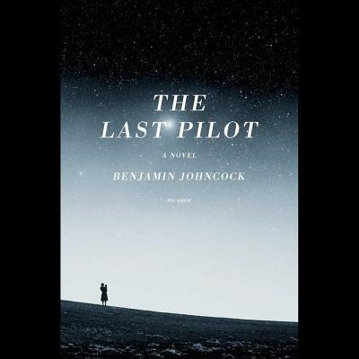 The Last Pilot Cover Image