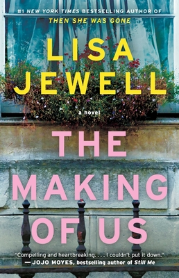 The Making of Us: A Novel Cover Image