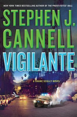 Vigilante Cover