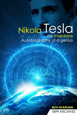 My Inventions: Autobiography of a Genius Cover Image