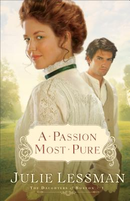 A Passion Most Pure Cover