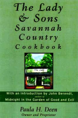 The Lady & Sons Savannah Country Cookbook Cover Image