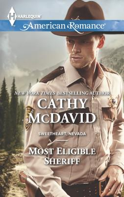 Most Eligible Sheriff Cover