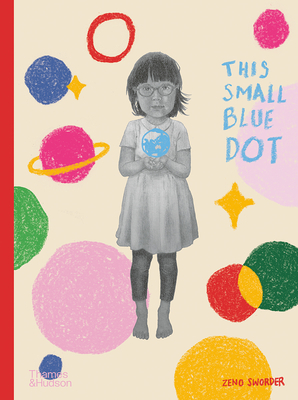 This Small Blue Dot Cover Image
