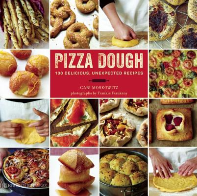 Cover for Pizza Dough